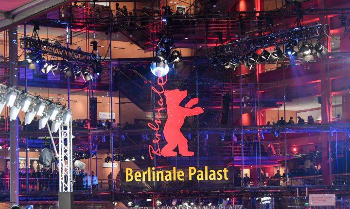 Berlim com júri de vencedores