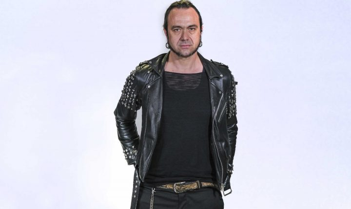 Fernando Ribeiro edita romance