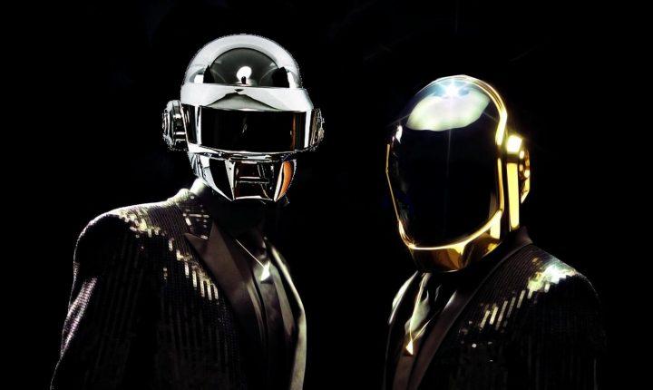 1993-2021: Daft Punk chegam ao fim