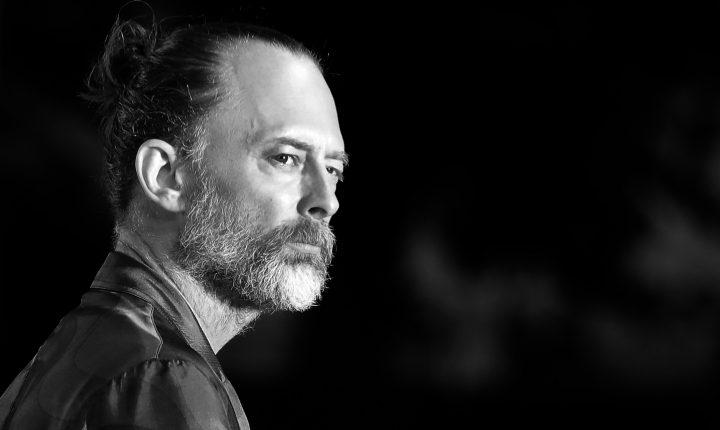 """""""Creep"""" em nova versão por Thom Yorke"""