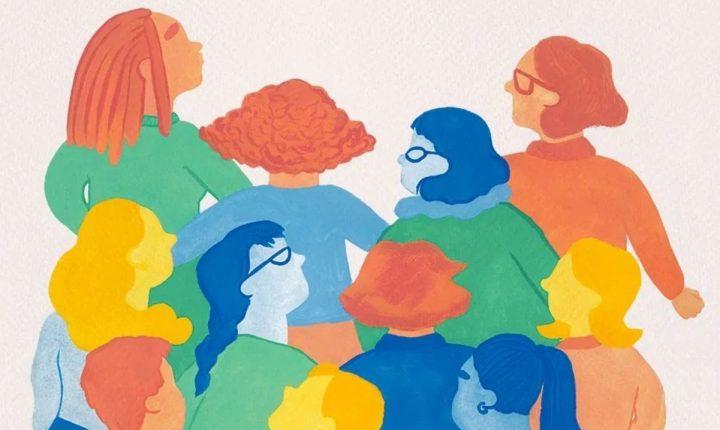 """""""Histórias de Mulheres do Meu País"""" na RTP a 8 de março"""