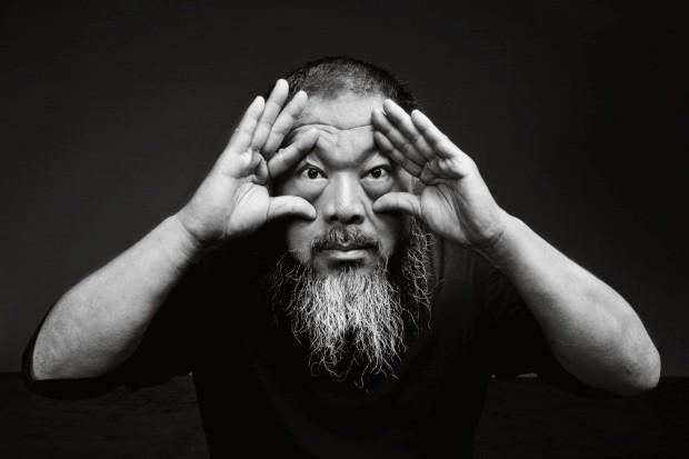 """Ai Weiwei publica livro """"1000 Anos de Alegrias e Tristezas"""""""