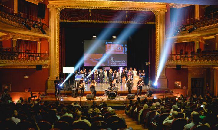 Filmes portugueses em competição em Huesca