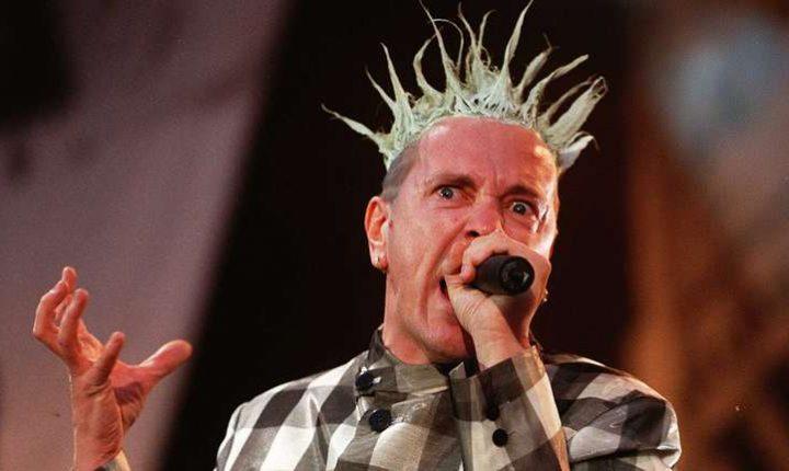 "Johnny Rotten: Biopic dos Sex Pistols é ""desrespeitoso"""