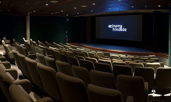 Mais de 4 mil nos cinemas
