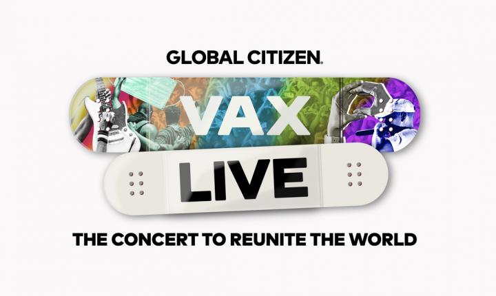 """Eddie Vedder e Foo Fighters no """"VAX Live"""""""