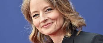 Jodie Foster recebe prémio de carreira em Cannes
