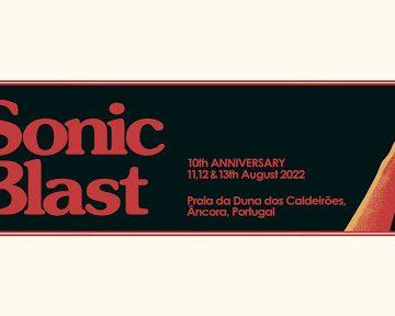 SonicBlast 2022