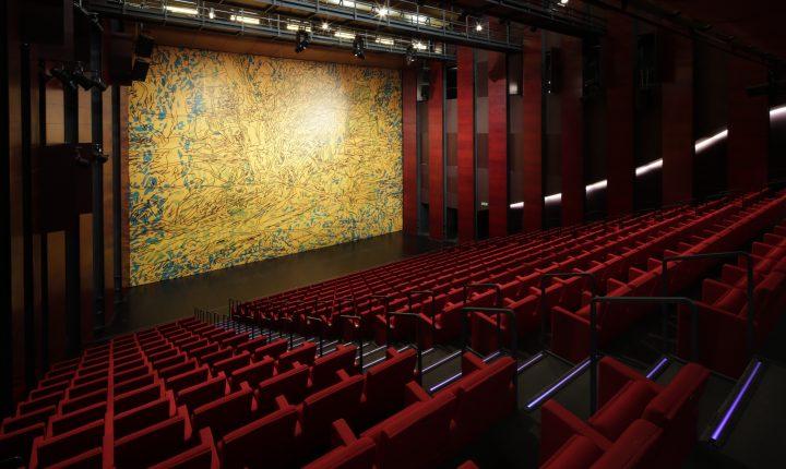 Arranca o Festival de Teatro de Almada