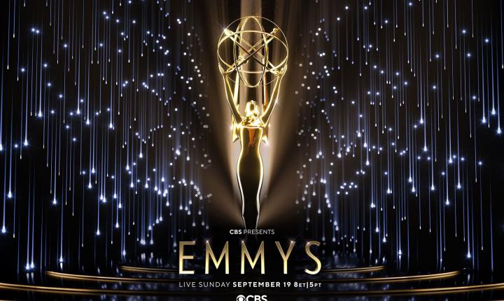 Revelados os nomeados aos Emmy