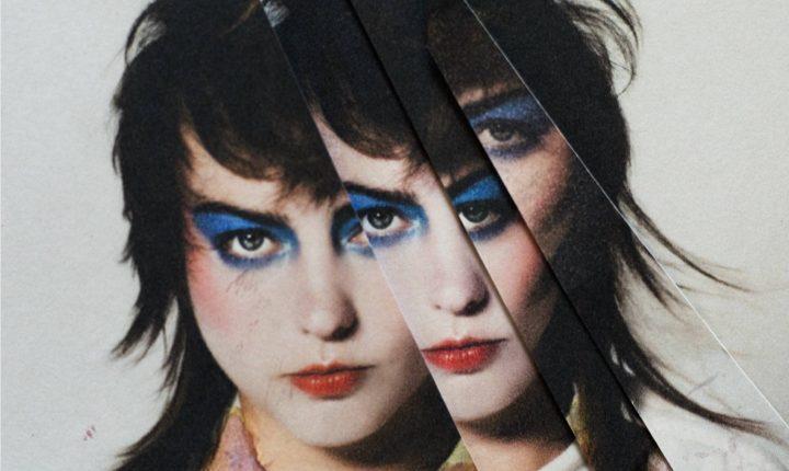 Angel Olsen regressa aos anos 80