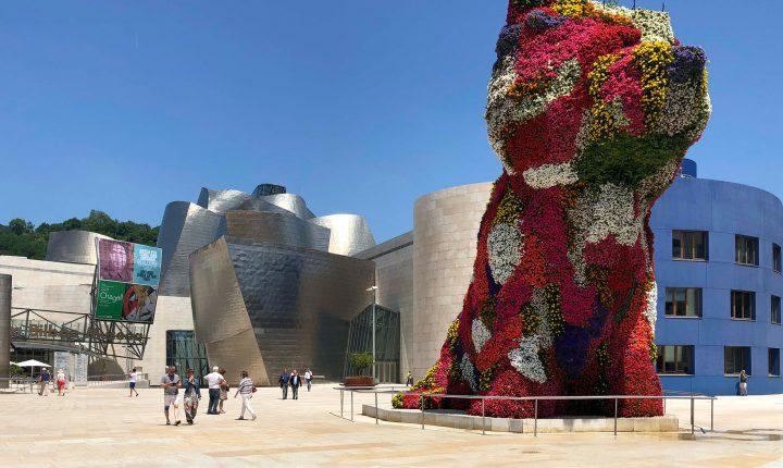 Guggenheim de Bilbau lança campanha de financiamento