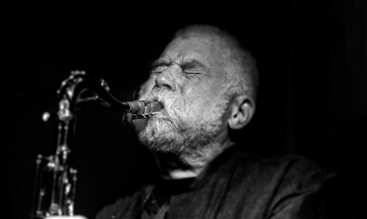 Peter Brötzmann cancela concerto de Jazz em Agosto