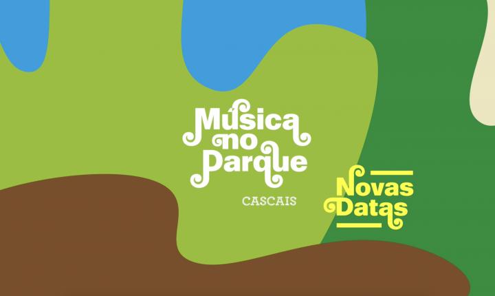 Festival Música no Parque adiado para Agosto