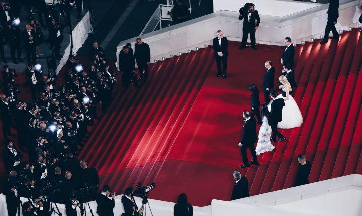 Festival de Cannes até 17 de Julho