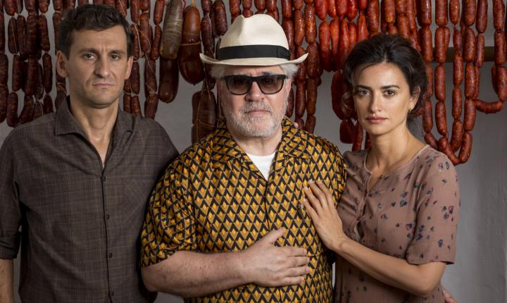 Novo filme de Almodóvar abre Festival de Veneza