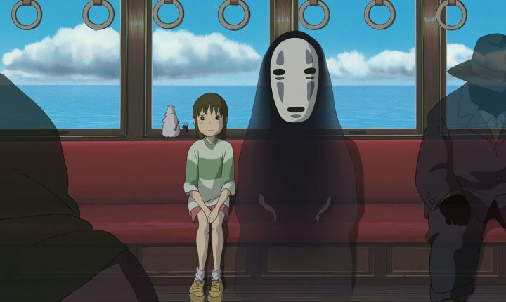 Studio Ghibli: Estudo mostra filmes favoritos em cada país