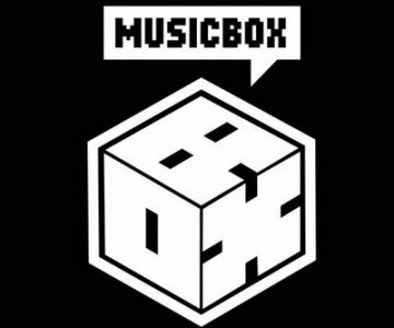 Projetos Musicbox