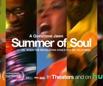 """Summer of soul"" abre IndieLisboa"