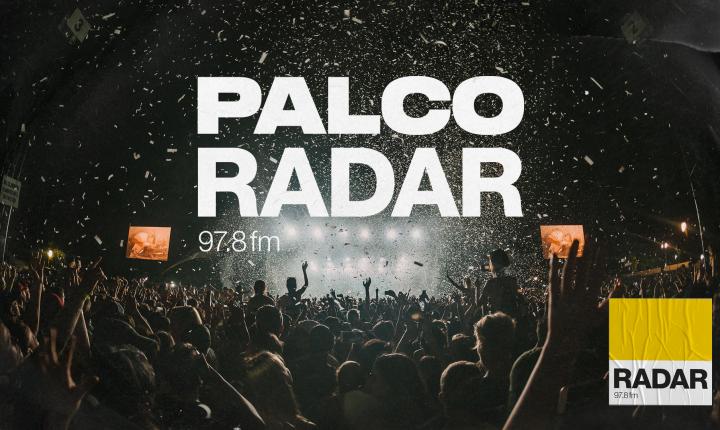 PALCO RADAR