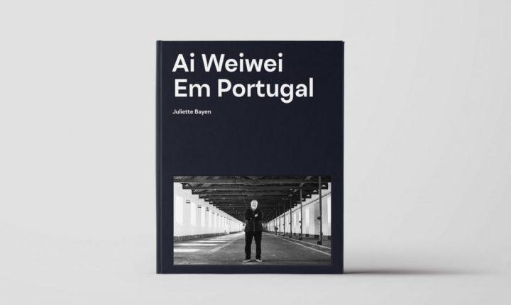 Livro sobre Ai Weiwei apresentado em Lisboa