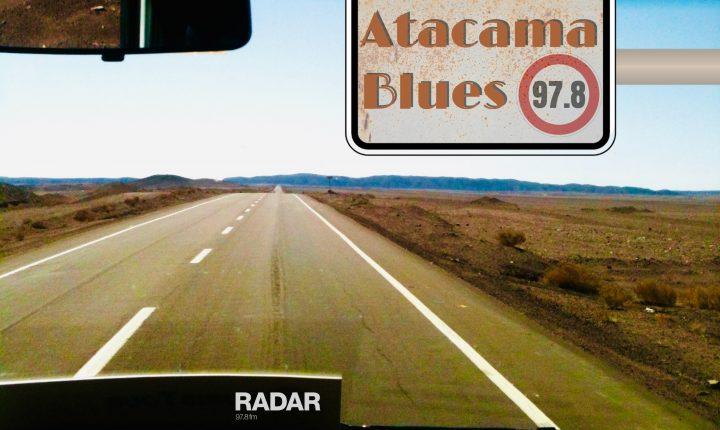 Atacama Blues: estreia RADAR esta Quarta