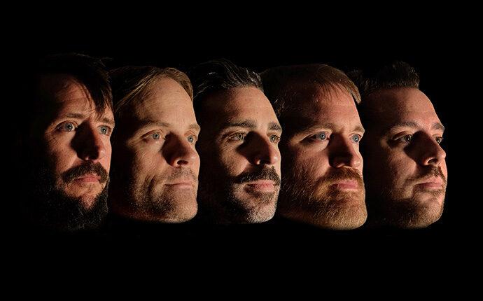 Concerto RADAR: Band of Horses em Lisboa com novo álbum