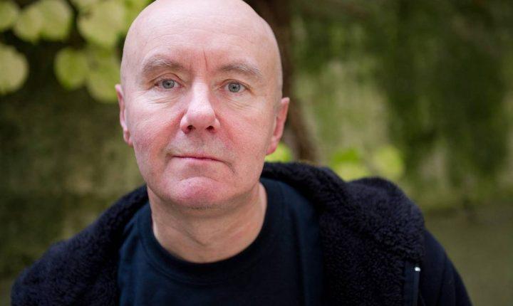 Irvine Welsh no FEST: Festival começa hoje