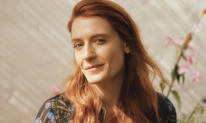 Florence + The Machine e Jorja Smith no NOS Alive'22