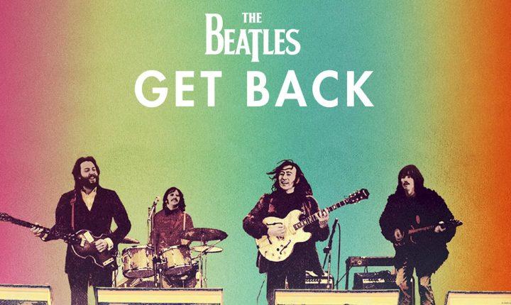 Beatles: Série documental no Disney+