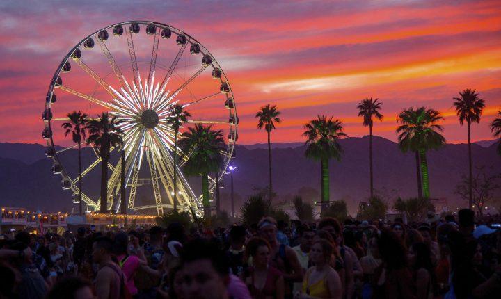 Coachella muda regras para público
